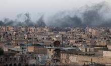 سورية: توقف القتال وحلب غير مشمولة