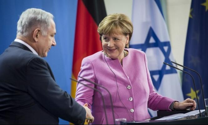 تغير في العلاقات الألمانية الإسرائيلية؟