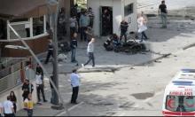 تركيا: مقتل 3 جنود وإصابة آخرين في انفجار بمركز شرطة