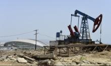 اكتشاف حقل غني بالنفط قرب البحر الميت