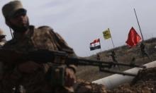"""العراق: تحرير بلدة بشير من """"داعش"""""""