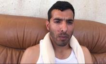 """شاب من اللد لـ""""عرب 48"""": شبان يهود اعتدوا علي"""