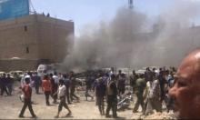 العراق: 33 قتيلًا في تفجيرين