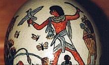 شم النسيم: الموروث الفرعوني الحي