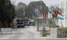 إرجاء حظر سفر الشاحنات الإسرائيلية على الشوارع المؤدية للقطاع