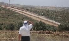 """استيطان يستشري في جسد """"الزاوية"""" الفلسطينية"""
