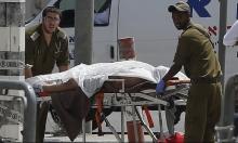 شرطة الاحتلال تخفي تسجيلا مصورا لإعدام فلسطينيين بقلنديا