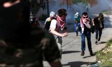 بيت لحم: إصابة شاب بنيران الاحتلال واعتقال آخرين