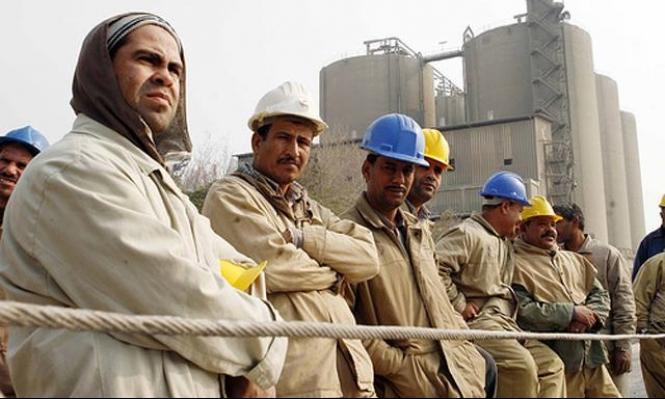 عمال مصر بين مطرقة الحكومة وسندان رأس المال