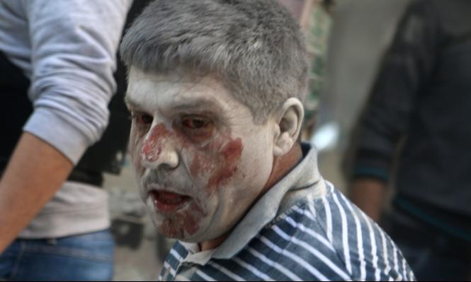 واشنطن تطالب النظام بوقف إطلاق النار بكل سورية