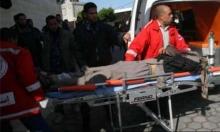 قتيل في انفجار غامض شمال غزة