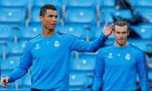رونالدو يبث روح التفاؤل لدى مشجعي ريال مدريد