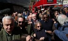 تصاعد الأصوات المناهضة لإسرائيل بحزب العمال البريطاني
