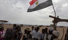 السودان يصر على استعادة حلايب وشلاتين من مصر