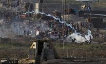 جنود الاحتلال ينكلون بفتية فلسطينيين طيلة ثلاثة أيام
