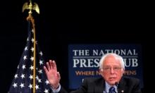 الانتخابات الأميركية: جولة ساندرز الأخيرة