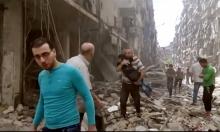 حلب: توالي سقوط المدنيين وتوقعات بوقف القتال