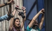 السيسي يصعد الحرب على حرية الصحافة
