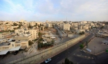 """إسرائيل تفتح حاجز """"بوابة الضاحية"""" الموصل لقرية الرام"""