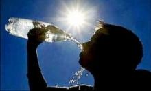 حالة الطقس: أجواء حارة في مختلف المناطق