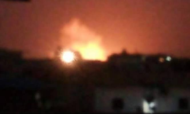 سورية: مقتل 13 مدنيا في قصف جوي استهدف الرقة