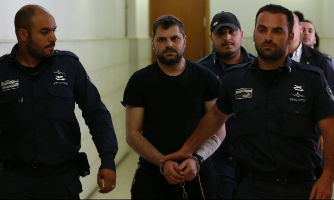 الحكم على قاتل أبو خضير بالسجن المؤبد و20 عاما أخرى