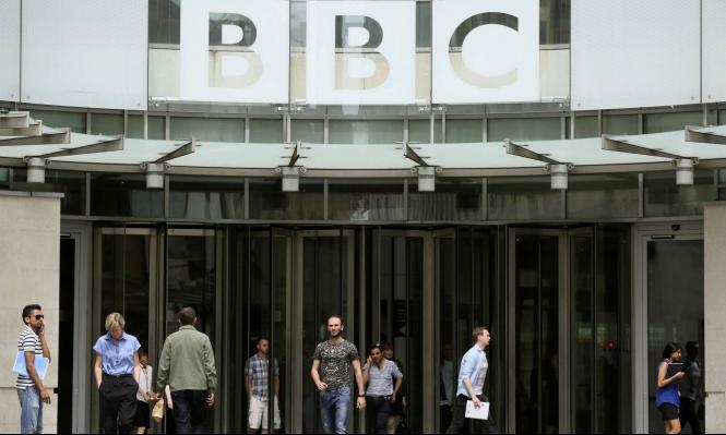 BBC تعتذر لحلب والناشطون يرفضون