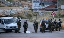 أجهزة الأمن الفلسطينية تنفذ 40% من مهمات جيش الاحتلال