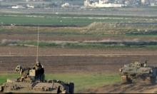 مرة ثالثة خلال ساعات: اشتباكات على حدود قطاع غزة