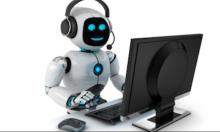 الروبوت ينافس حملة الماجستير والدكتوراه على الوظائف