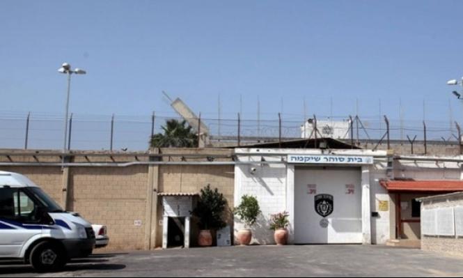 الأسير عز الدين حميد يدخل عامه الرابع عشر في سجون الاحتلال