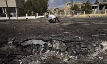 """حمص: مقتل 10 مدنيين و""""داعش"""" يسيطر على حقل غاز"""