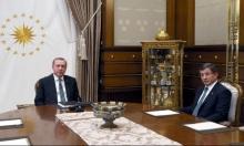 تركيا: هل يطيح صراع النفوذ بداوود أوغلو من رئاسة الوزراء؟
