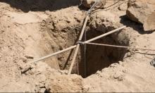 إسرائيل: ناشط بحماس معتقل كشف مواقع حفر أنفاق