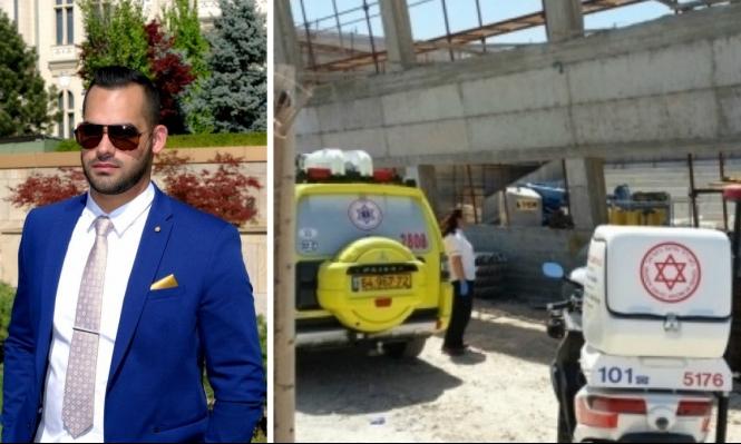 دير حنا: مصرع طالب طب عمل بإجازته لتمويل دراسته