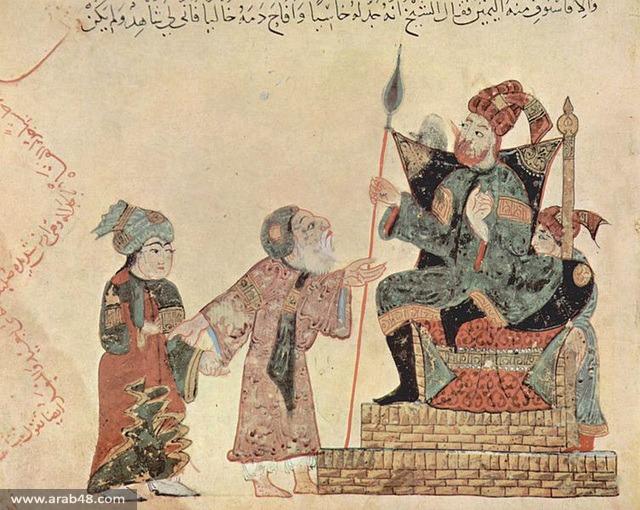 المنمنمات الإسلامية .. جداريات الفن والحضارة