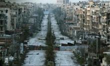 """حلب: 70 قتيلا بمعارك و""""جبهة النصرة"""" تستولي على بلدة"""