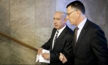 """غدعون ساعر يصف العدوان على غزة ب""""الحرب الفاشلة"""""""