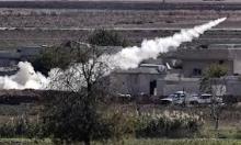 تركيا: سقوط صاروخين من سورية بالجنوب الشرقي