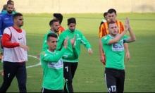 الفريق النصراوي يعود بنقطة من بيتح تيكفا