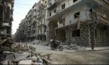 سورية: 30 قتيلا في قصف مخيمي لاجئين
