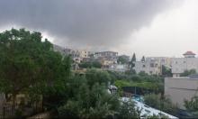 حالة الطقس: تساقط زخات محلية خفيفة من الأمطار
