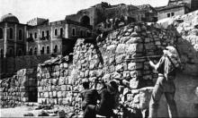 6 أيار: فلسطينيون يقصفون إسرائيل بالهاون للمرة الأولى