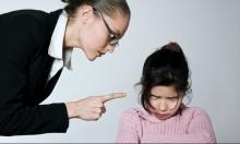 معاقبة الأطفال تجعلهم أقل نموًا وذكاءً