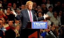 ترامب يعتزم زيارة إسرائيل لاستمالة أصوات اليهود