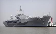 فقدان 17 شخصا في تصادم قارب صيني بسفينة شحن