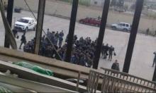 سورية: النظام يفشل باقتحام سجن حماة