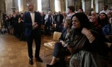 صادق خان يؤدي اليمين الدستورية في لندن