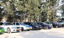 سباقات خطيرة: اعتقال 34 شابا ومصادرة 19 مركبة بالنقب