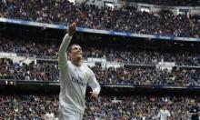 ريال مدريد يتخطى فالنسيا وينتزع المركز الثاني من أتلتيكو